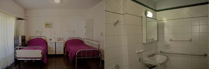 Habitaciones Beit Sion - Hoy
